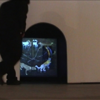 Queue (se courir après la), 2003