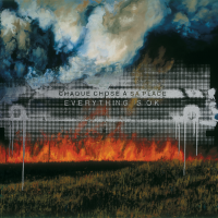 Everything is OK, huile sur toile, 122 x 183cm, 2004