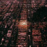 Random 2, huile sur toile, 33 x 43cm, 2001