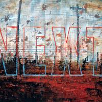 Random 29, huile sur toile, 35,5 x 46cm, 2002